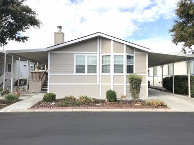 132 Mountain Springs Drive UNIT 132, San Jose, CA 95136 - #: 52202111