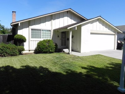 4224 Monet Circle, San Jose, CA 95136 - MLS#: 52202114