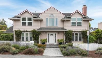 111 Fairview Avenue, Capitola, CA 95010 - MLS#: 52202141