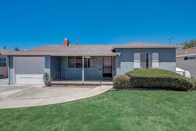 1863 Clifford Street, Santa Clara, CA 95050 - MLS#: 52202152