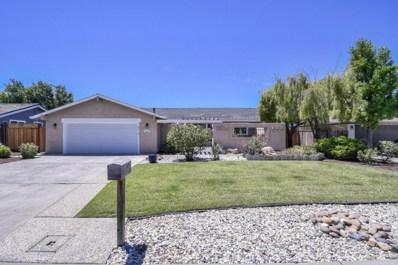 6519 Gillis Drive, San Jose, CA 95120 - #: 52202166