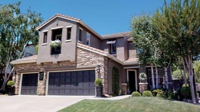 927 Alta Oak Way, Gilroy, CA 95020 - MLS#: 52202213