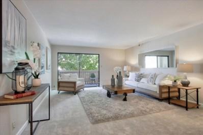 400 Ortega Avenue UNIT 103, Mountain View, CA 94040 - MLS#: 52202245