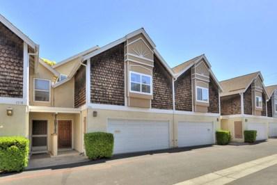 1116 Waterton Lane, San Jose, CA 95131 - #: 52202246
