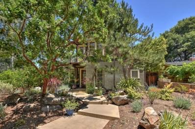 705 University Avenue, Los Altos, CA 94022 - MLS#: 52202264