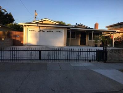 4524 Rhapsody Way, San Jose, CA 95111 - MLS#: 52202279