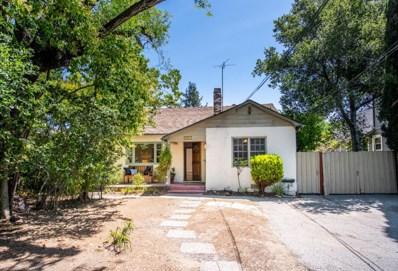 263 Alameda De Las Pulgas, Redwood City, CA 94062 - MLS#: 52202282