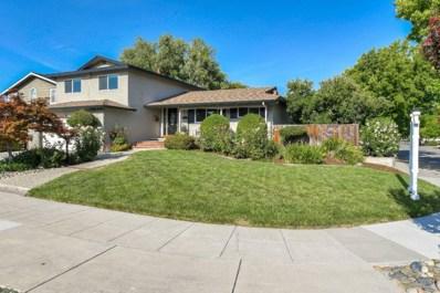 5868 Montevino Drive, San Jose, CA 95123 - MLS#: 52202349