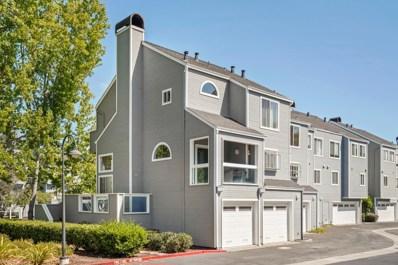 801 Boardwalk Place, Redwood City, CA 94065 - #: 52202359
