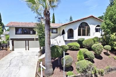 10131 Hillcrest Road, Cupertino, CA 95014 - MLS#: 52202390