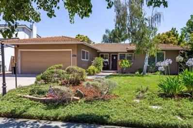 3622 Lynx Drive, San Jose, CA 95136 - MLS#: 52202391