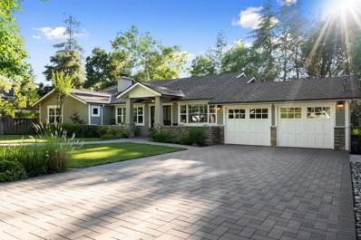 16385 Peacock Lane, Los Gatos, CA 95032 - #: 52202424
