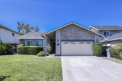 1193 Prosper Avenue, San Jose, CA 95118 - MLS#: 52202431