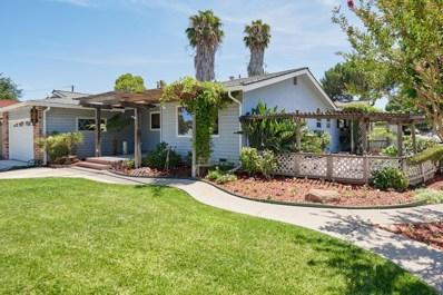 1690 Faraday Court, San Jose, CA 95124 - #: 52202458