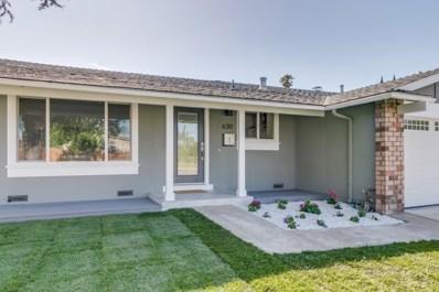 6311 Snell Avenue, San Jose, CA 95123 - MLS#: 52202502