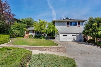 525 Roxbury Lane, Los Gatos, CA 95032 - #: 52202512