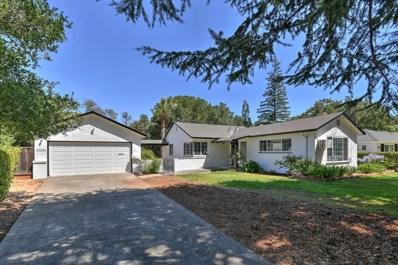 15860 Longwood Drive, Los Gatos, CA 95032 - MLS#: 52202516