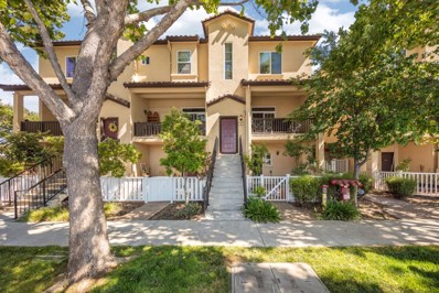1718 E San Antonio Street UNIT 60, San Jose, CA 95116 - #: 52202561