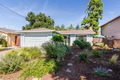 1232 Castlemont Avenue, San Jose, CA 95128 - MLS#: 52202597