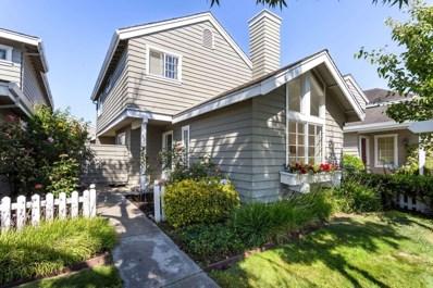729 Newport Circle, Redwood City, CA 94065 - #: 52202607
