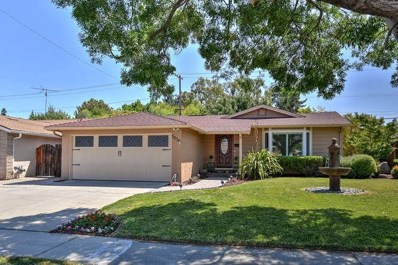 5014 Wayland Avenue, San Jose, CA 95118 - MLS#: 52202620