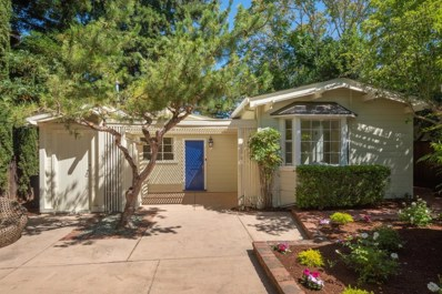 138 Coleridge Avenue, Palo Alto, CA 94301 - #: 52202998