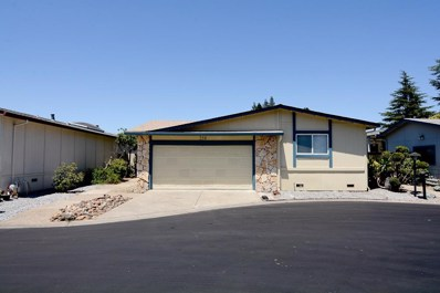 259 Forest Drive UNIT 259, Morgan Hill, CA 95037 - MLS#: 52203463