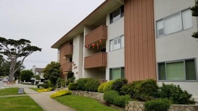 810 Lighthouse Avenue UNIT 303, Pacific Grove, CA 93950 - MLS#: 52203553