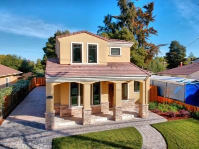 3717 Park Boulevard, Palo Alto, CA 94306 - #: 52203762