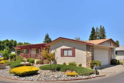 277 Cherry Court UNIT 277, Morgan Hill, CA 95037 - MLS#: 52203968