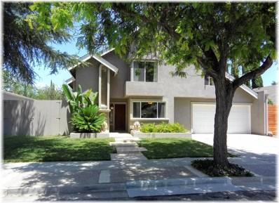 7208 Via Bella, San Jose, CA 95139 - #: 52204230