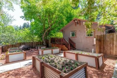 13425 Debby Lane, Boulder Creek, CA 95006 - MLS#: 52204311