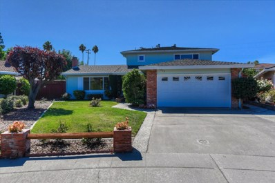 2822 Monte Cresta Way, San Jose, CA 95132 - #: 52204354
