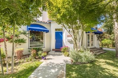 1131 Telfer Avenue, San Jose, CA 95125 - MLS#: 52204467
