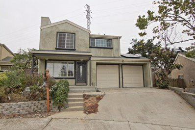 11 Sandpiper Court, Seaside, CA 93955 - #: 52204587
