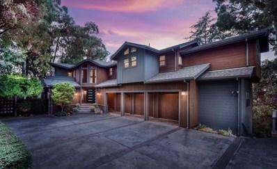 18640 Overlook Road, Los Gatos, CA 95030 - MLS#: 52205097