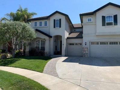 12 Essex Circle, Salinas, CA 93906 - #: 52205192