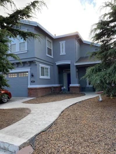 493 Churchill Way, Salinas, CA 93906 - #: 52205418