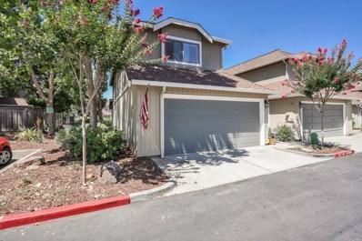 17080 Creekside Circle, Morgan Hill, CA 95037 - #: 52205423