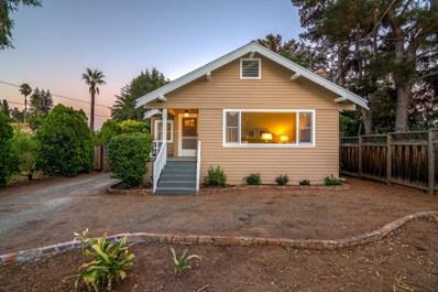 571 S El Monte Avenue, Los Altos, CA 94022 - MLS#: 52205682