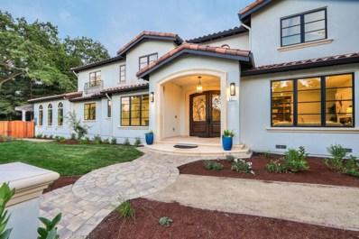 622 Covington Road, Los Altos, CA 94024 - MLS#: 52205738