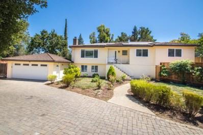 1 Campo Bello Lane, Menlo Park, CA 94025 - MLS#: 52205975
