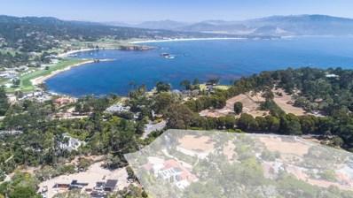 Residences On Cypress Drive, Pebble Beach, CA 93953 - MLS#: 52205987
