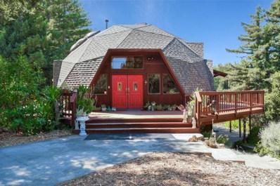 235 Dorrance Road, Boulder Creek, CA 95006 - MLS#: 52205991
