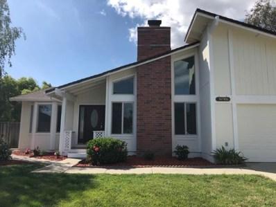 16785 Ranger Court, Morgan Hill, CA 95037 - MLS#: 52206074