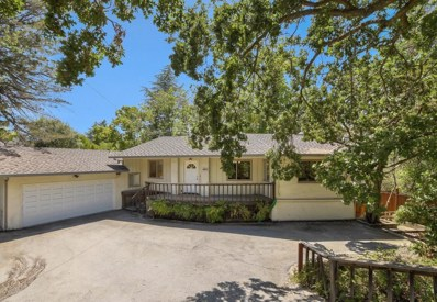 495 Knoll Drive, Los Altos, CA 94024 - #: 52206578