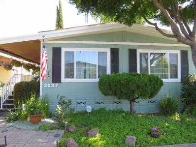 3037 Oakbridge Drive UNIT 3037, San Jose, CA 95121 - MLS#: 52206687