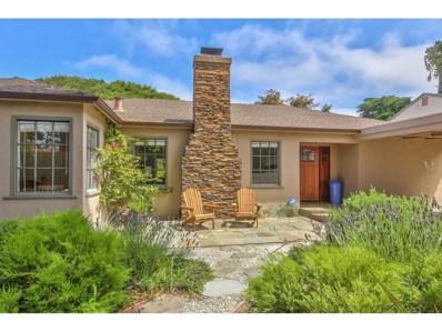 1117 Seaview Avenue, Pacific Grove, CA 93950 - MLS#: 52206900