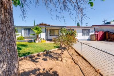 442 Orange Avenue, Los Banos, CA 93635 - MLS#: 52207155