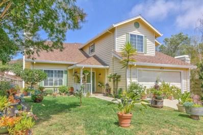 791 Portsmouth Way, Salinas, CA 93906 - #: 52207180